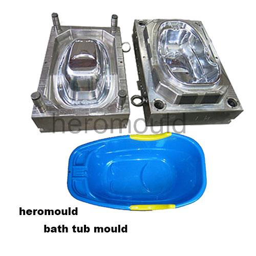 Bath Tub Mould