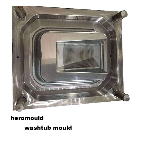Bath Tub Mould 2