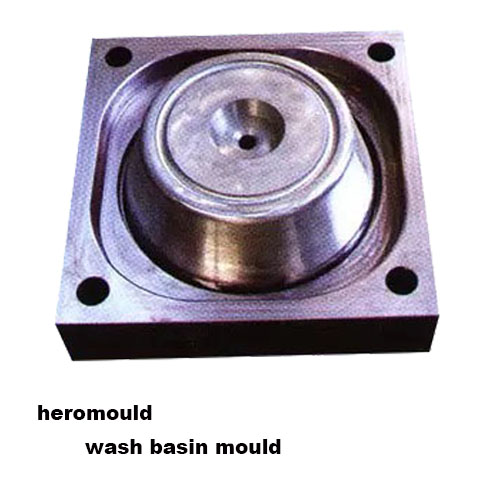 Wash Basin Mould 2