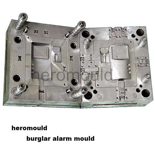 Electrical Burglar Alarm Mould