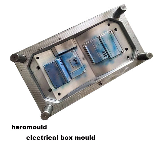 Electrical Box Mould