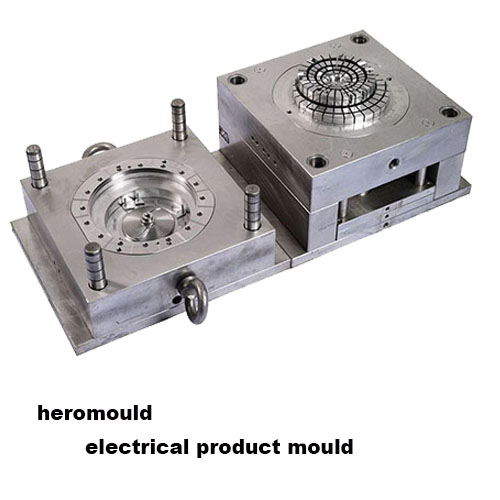 Electrical Product Mould