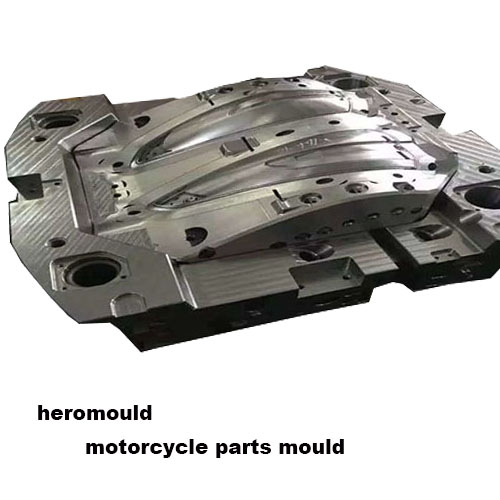 Motorycle Parts Mould