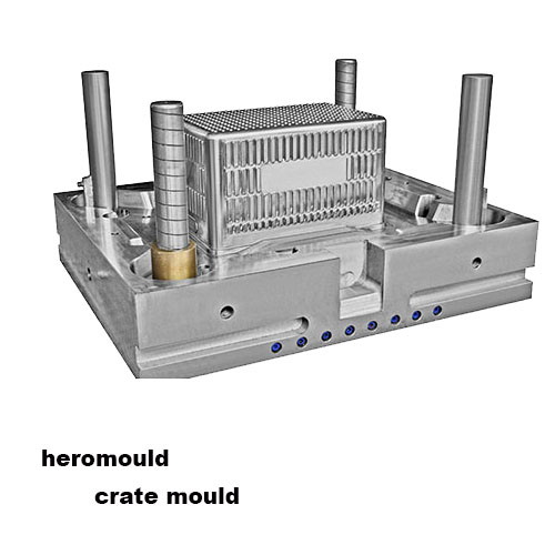 Crate Frame Mould
