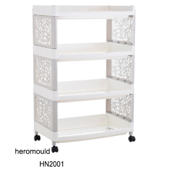 HN2001 DIY Shelf