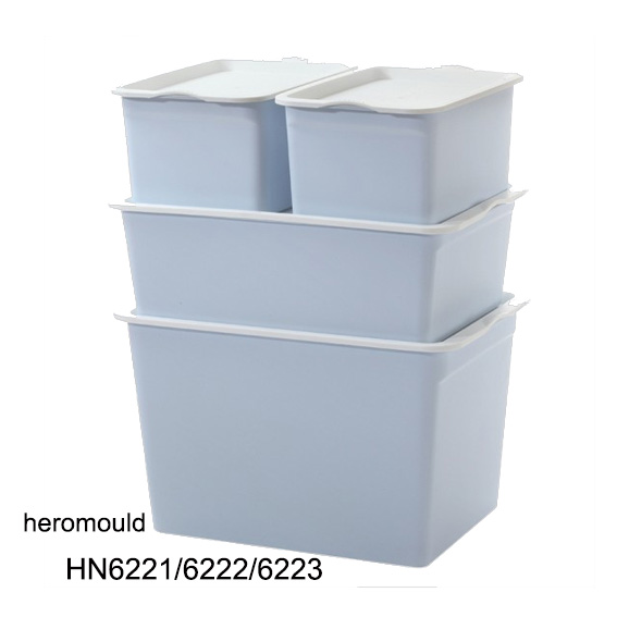 HN6221 HN6222 HN6223 Storage Container
