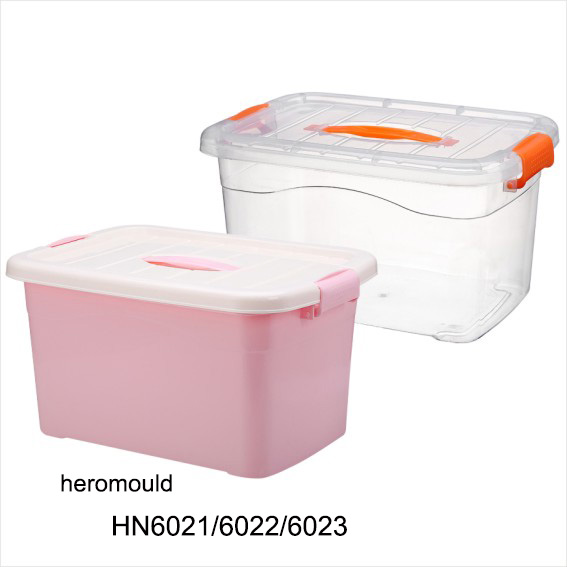 HN6021 HN6022 HN6023 Storage Container