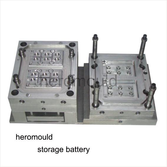 Storage Battery Mould