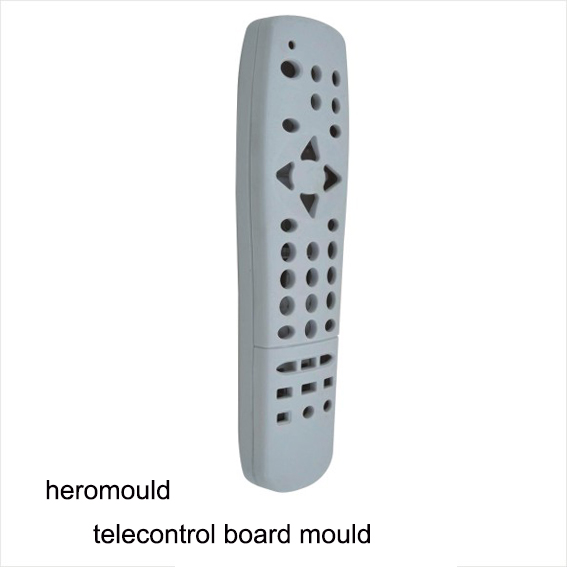 Telecontrol Board Mould