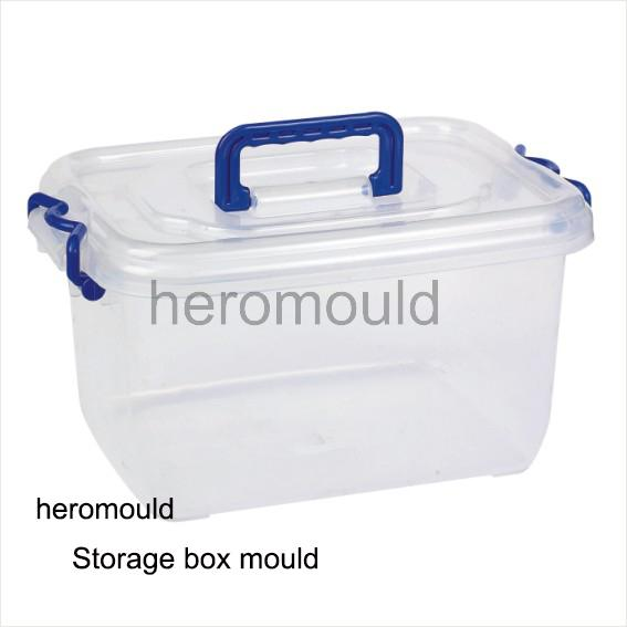 Storage Box Mould1
