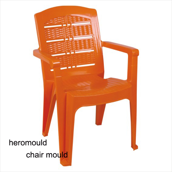 Plastic Arm Chair Mould2