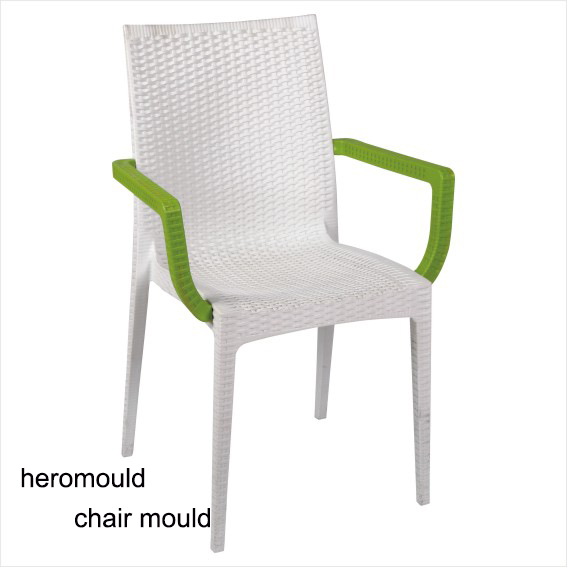 Plastic Chair Mould4