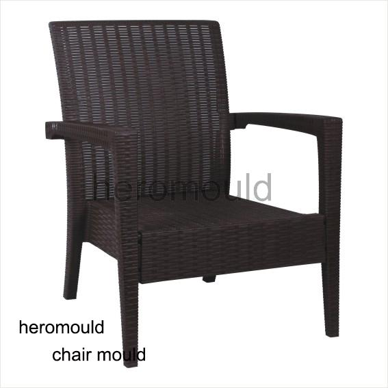 Plastic Home Chair Mould2