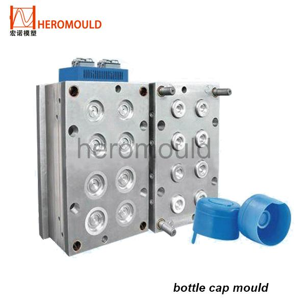 bottle cap mould2